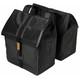 Basil Urban Dry Gepäckträger Doppel-Tasche 50l matt black